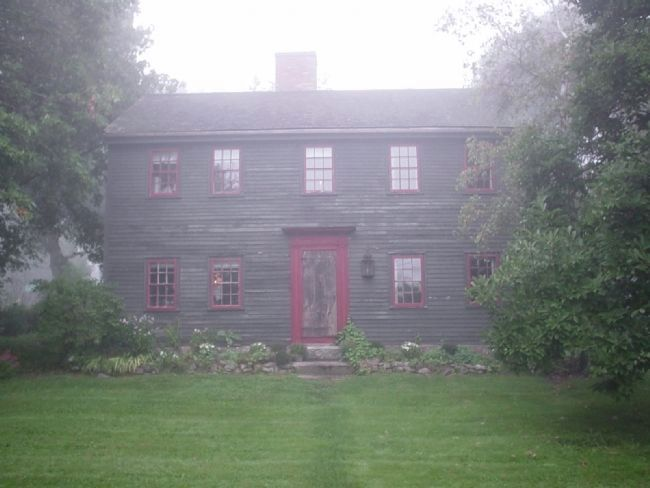 The John Wise House image. Click for full size.