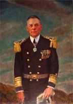 Vice Admiral Joe<br>Robert Poinsett Pringle<br>1873-1932 image. Click for full size.