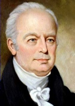 John Rutledge<br>September 17, 1739 &#8211; July 23, 1800 image. Click for full size.