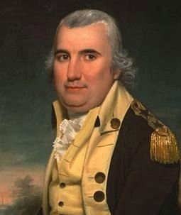 Major General Charles Cotesworth Pinckney image. Click for full size.