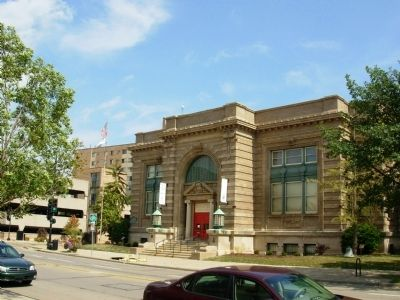Racine County Historical Museum image. Click for full size.