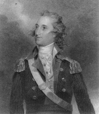 Thomas Pinckney<br>1750-1828 image. Click for full size.