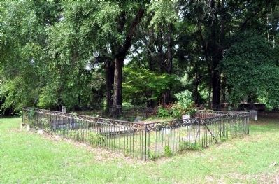 Old Pioneer Cemetery image. Click for full size.