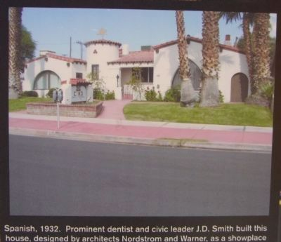 Photo on Las Vegas High School Neighborhood Marker image. Click for full size.