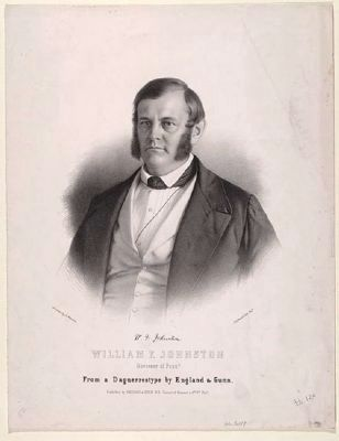 William F. Johnston image. Click for full size.