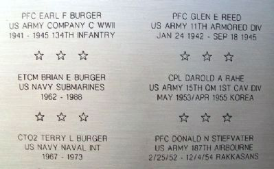 Burger, Reed, Rahe, and Stiefvater image. Click for full size.