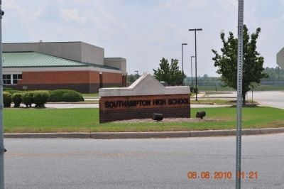 Southampton High School image. Click for full size.
