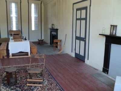 Room in Fort Trumbull image. Click for full size.