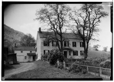 Frederick Crounse House image. Click for full size.