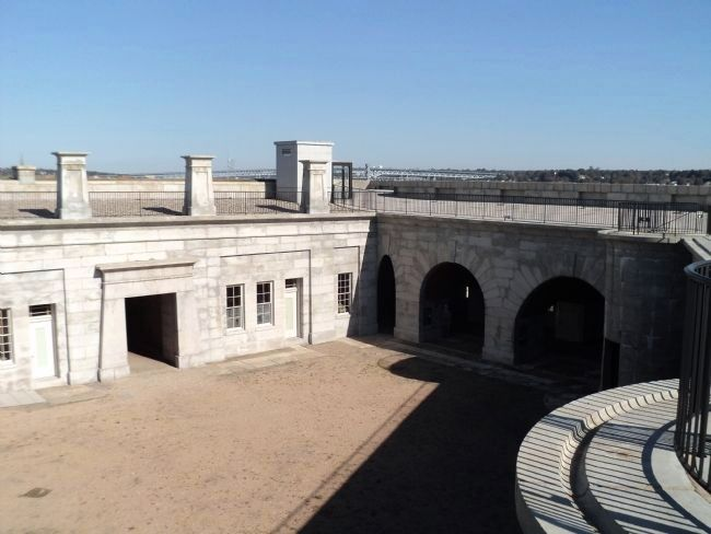 Inside Fort Trumbull image. Click for full size.