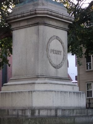 Perry Marker image. Click for full size.
