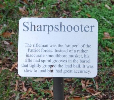 Sharpshooter Marker image. Click for full size.