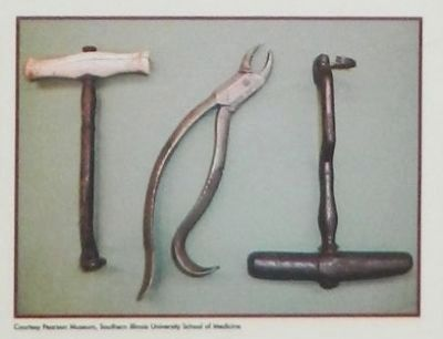 Dental Tools image. Click for full size.