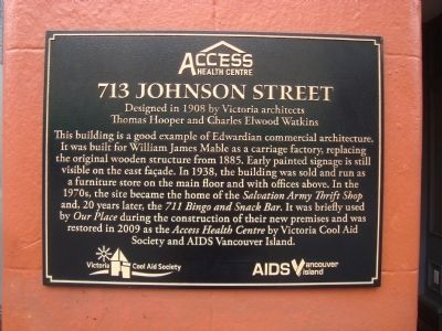 713 Johnson Marker image. Click for full size.