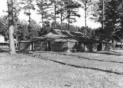 St. Paul Camp Ground Tabernacle image. Click for full size.