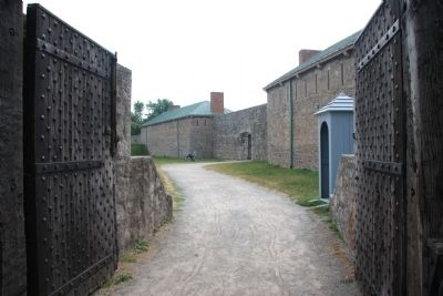 Fort Erie image. Click for full size.