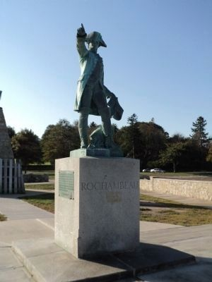 Rochambeau image. Click for full size.