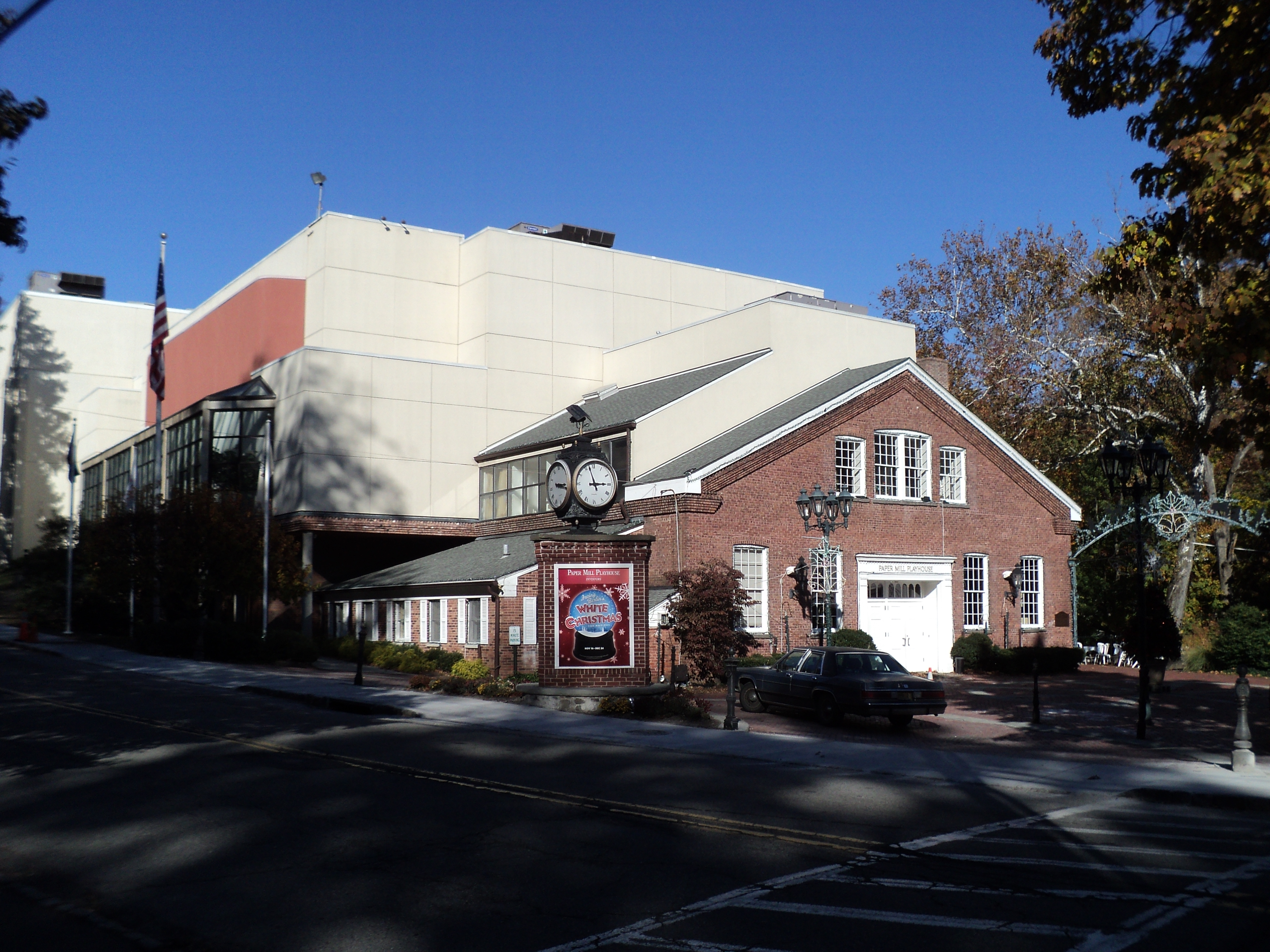 Paper Mill Playhouse