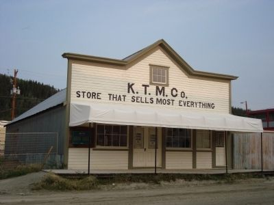 K.T.M. Company image. Click for full size.