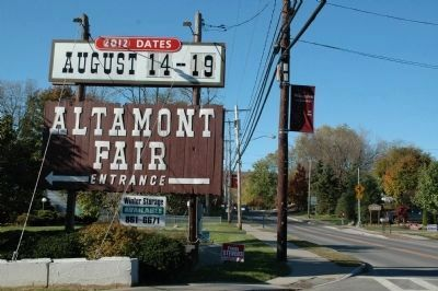 The Altamont Fair image. Click for full size.