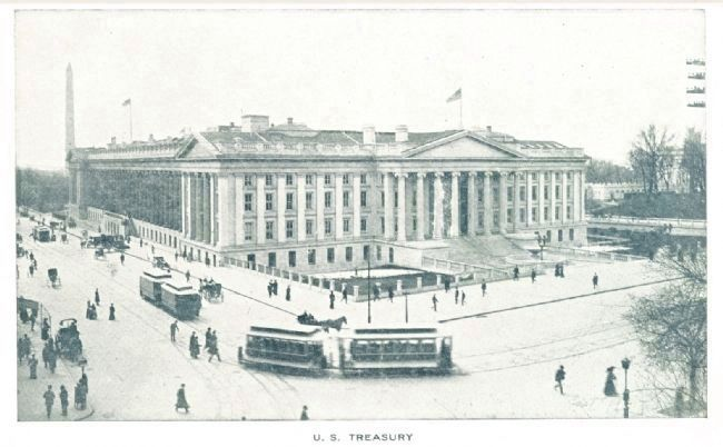 U. S. Treasury image. Click for full size.