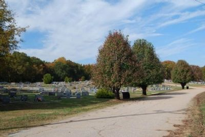 Westview Cemetery image. Click for full size.