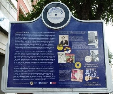 Ace Records Marker image. Click for full size.