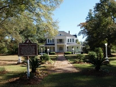 Blythewood Plantation image. Click for full size.