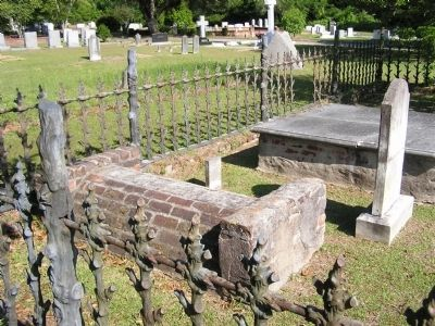 Original Quaker Graves image. Click for full size.
