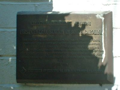 Electrical Engineering Milestone Marker image. Click for full size.