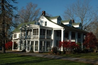 The Former Apple Bed & Breakfast image. Click for full size.
