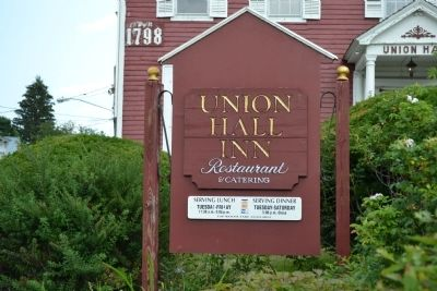 Union Hall image. Click for full size.