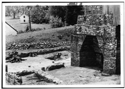 Hopewell Furnace image. Click for full size.
