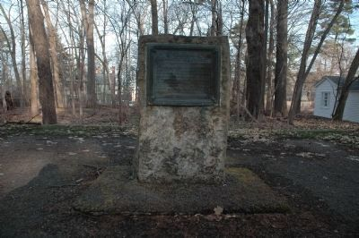 Site of the Home of<br>Charles Proteus Steinmetz Marker image. Click for full size.