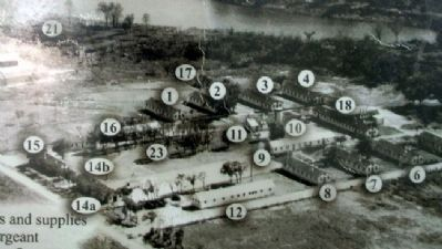 Photo of the Co. 788 CCC Camp on Marker image. Click for full size.