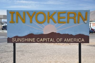 Inyokern image. Click for full size.
