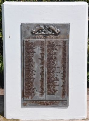 Memorial Marker image. Click for full size.