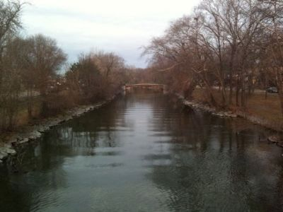 Yahara River image. Click for full size.
