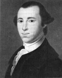Thomas Heyward, Jr.<br>July 28, 1746 &#8211; March 6, 1809 image. Click for full size.