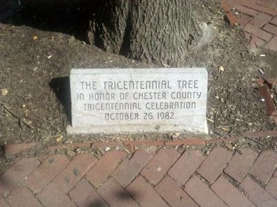 The TriCentennial Tree image. Click for full size.