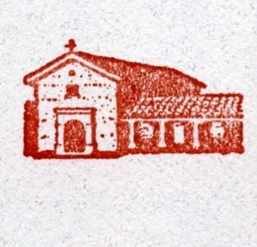 State Park Passport Stamp image. Click for full size.