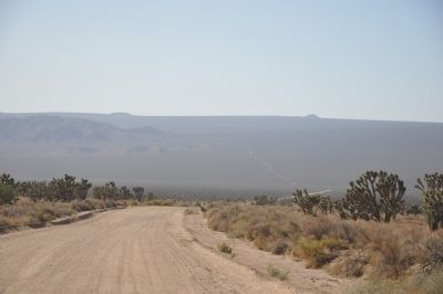 The Mojave Road image. Click for full size.