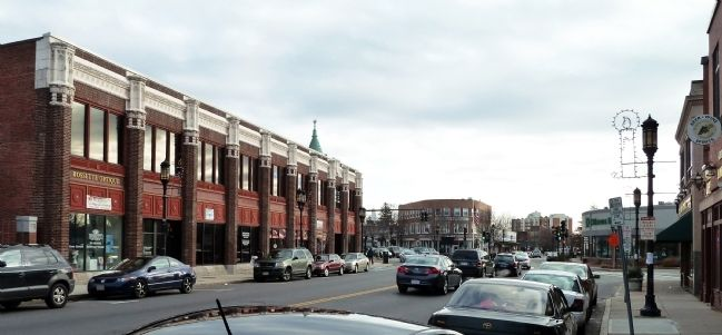 Medford Square image. Click for full size.