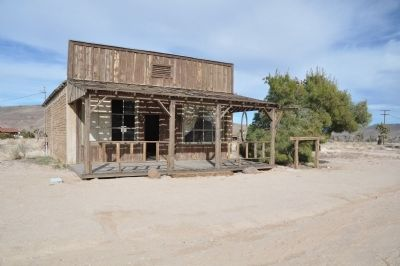 Pioneertown image. Click for full size.