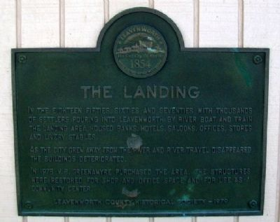 The Landing Marker image. Click for full size.