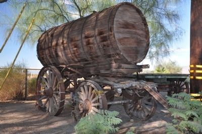 A Wagon Display image. Click for full size.