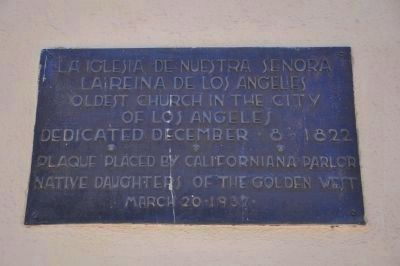 NDGW Marker (bottom left) image. Click for full size.