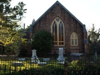 St. Alban's Episcopal Church image. Click for full size.