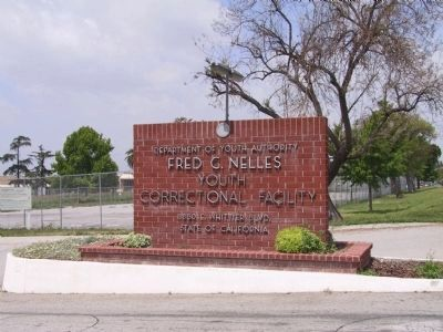 Fred C. Nelles Youth Correctional Facility image. Click for full size.
