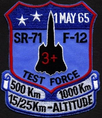 Commemorative Patch image. Click for full size.
